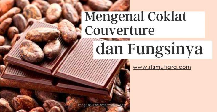 Mengenal Coklat Couverture (itsmutiara.com)